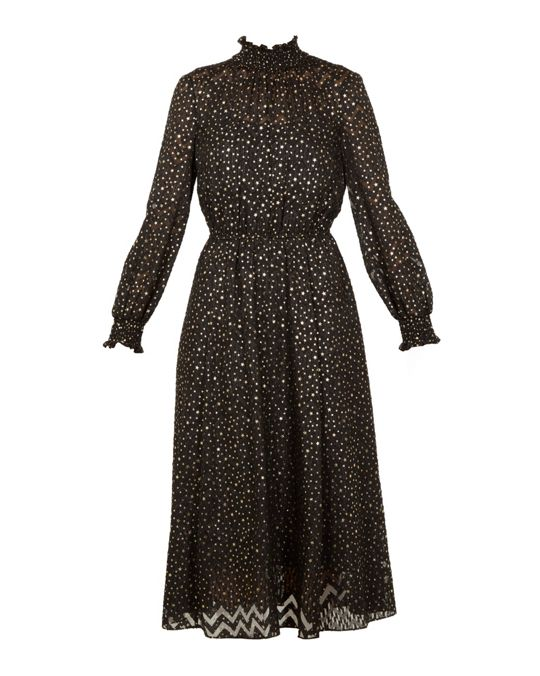 Ted Baker, Elsiie Out Of This World Burnout Midi
