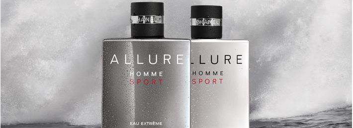 Chanel Sport Mens Chanel Allure Homme Sport|