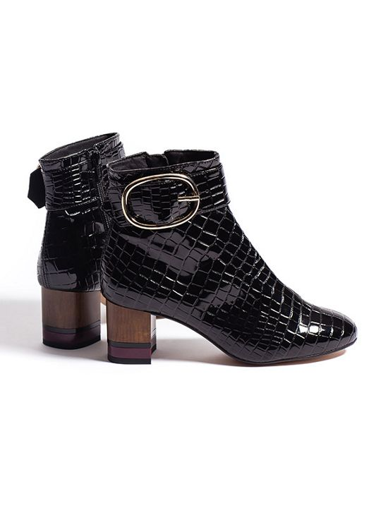 Kurt Geiger London Ringo Ankle Boots