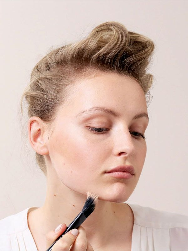 How to contour in just 5 minutes house of fraser 2 enhance your assets ccuart Gallery