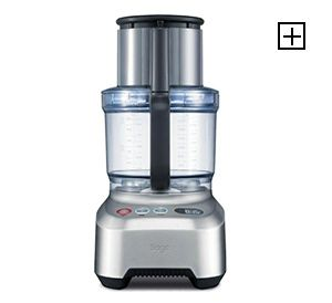 Sage by Heston Blumenthal Kitchen Wizz Pro Food Processor BFP800UK