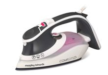Steam Iron 301012