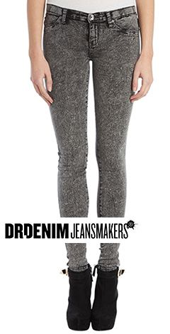 Dr Denim Jeans Makers