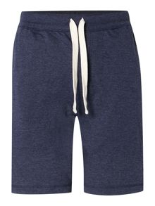 Jersey loungewear sleep short
