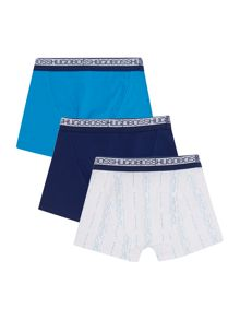 Boys set of boxers