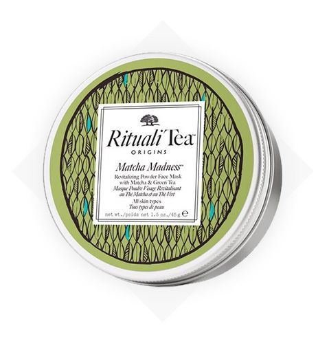Origins Ritualitea Matcha Madness Powder Face Mask