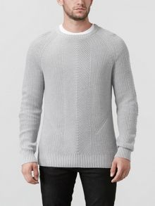 Henri Lloyd Maligar regular crew neck knit