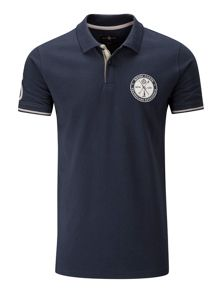 Henri Lloyd Ambler Regular Polo