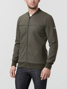 Henri Lloyd Brace full zip sweat