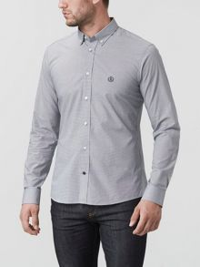 Henri Lloyd Abberley fitted shirt