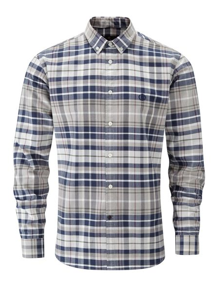 Henri Lloyd Abberton regular shirt