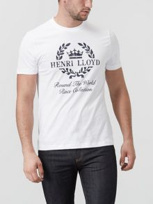 Henri Lloyd Delting regular tee