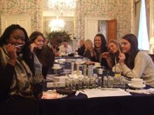 Intro to Perfume Making in London