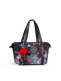 ART S Travel tote