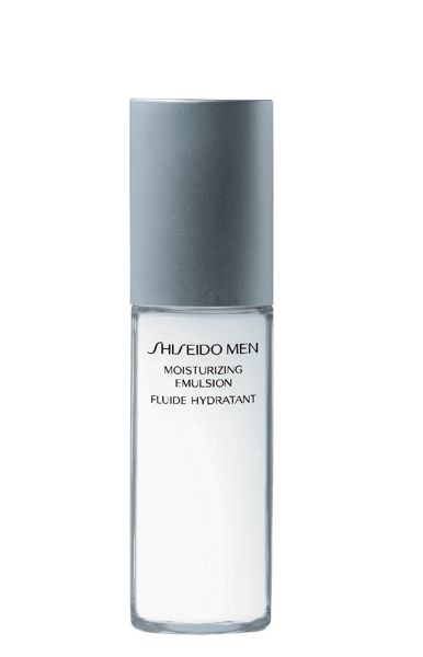 Shiseido Shiseido Men Moisturising Emulsion 100ml