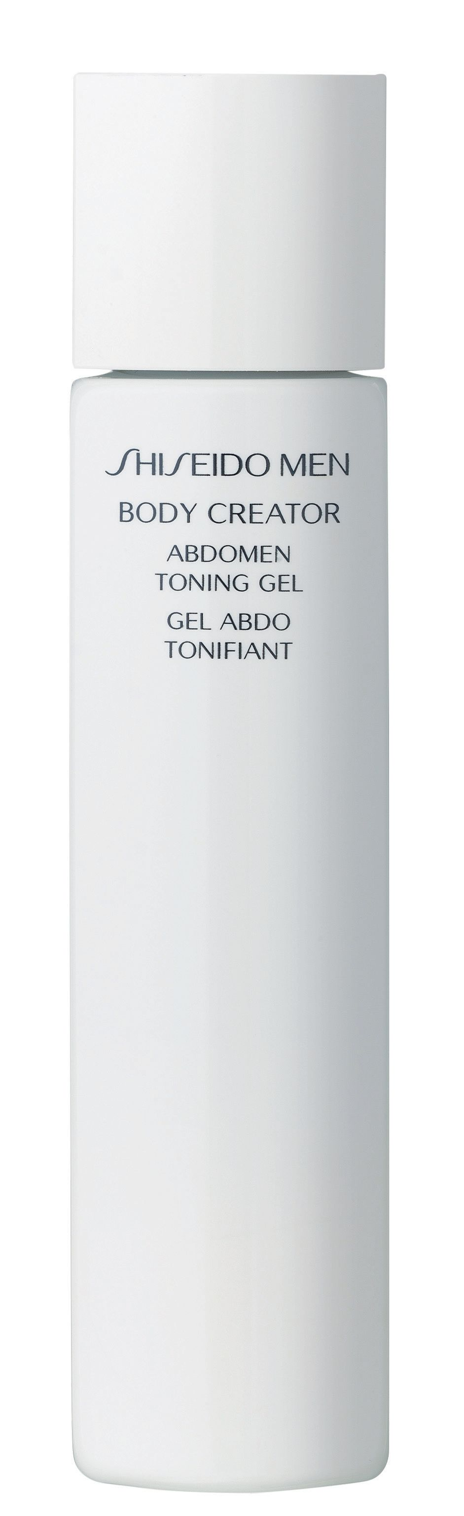 Body Creator Abdomen Toning Gel For Men