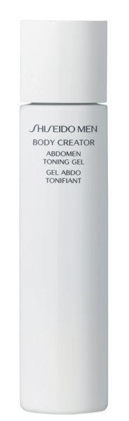 Shiseido Body Creator Abdomen Toning Gel For Men