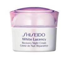 White Lucency Recovery Night Cream 40ml
