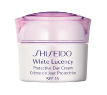 White lucency protective day cream spf 15 40ml