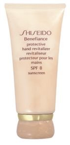 Benefiance Protective Hand Revitalizer SPF8 75ml