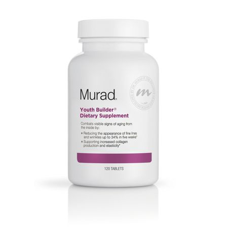 Murad Youth Builder Dietary Supplements