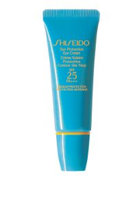 Shiseido Sun protection Eye Cream SPF25 15ml