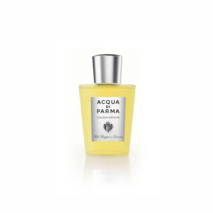 Colonia Assoluta Bath and Shower Gel 200ml
