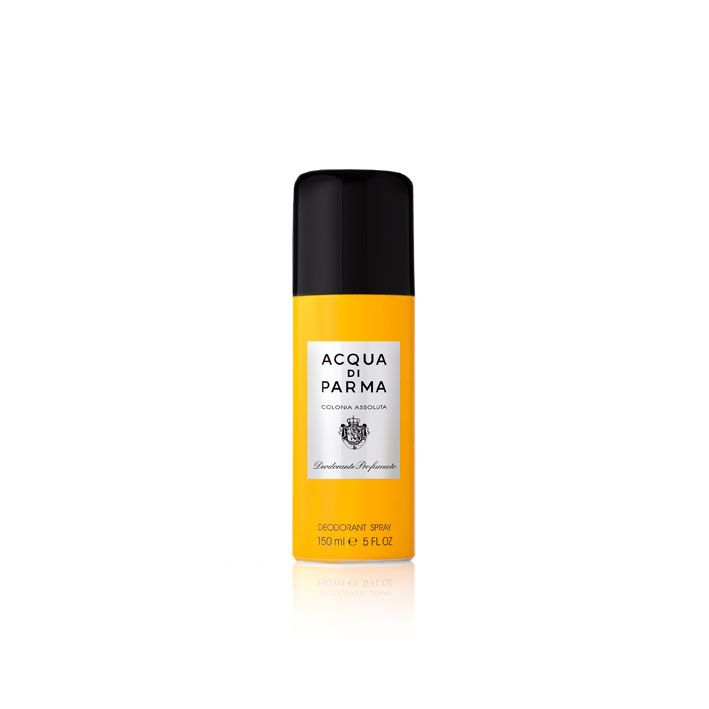 Colonia Assoluta Deodorant Spray 150ml