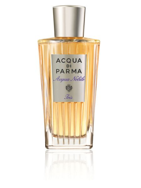 acqua di parma acqua nobile iris eau de toilette 125ml house of fraser