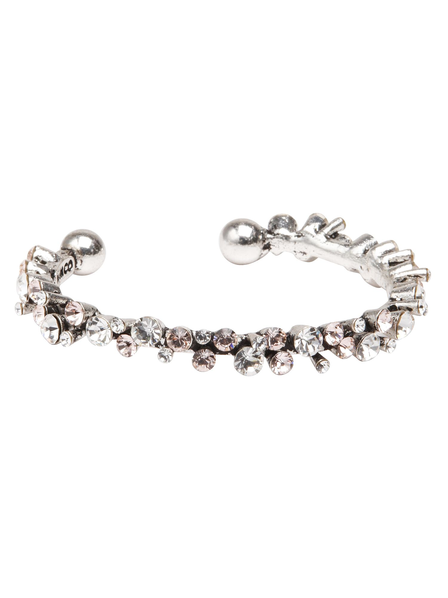 Mimco Crystal burst cuff product image