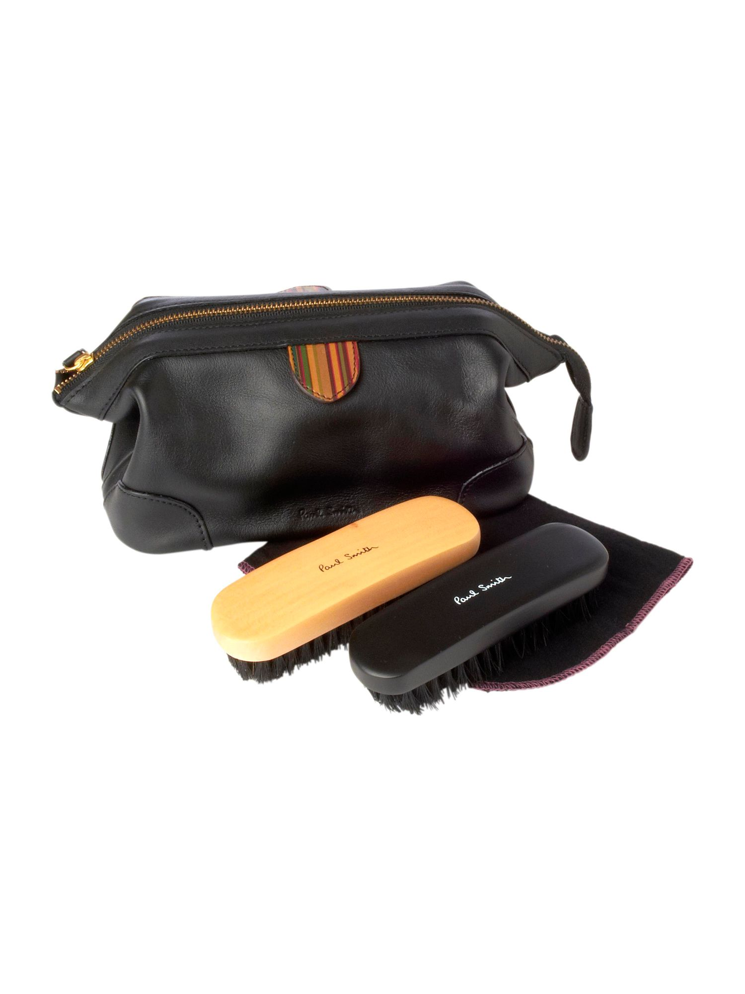 Paul Smith Shoe care kit