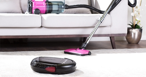 AirCraft Vacuums