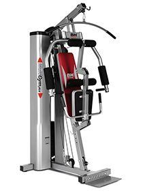 BH Fitness Multi Gym
