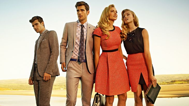 House Of Fraser Wedding List: Buy Ted Baker Clothing Online - House Of Fraser