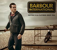 Shop Men's Barbour International