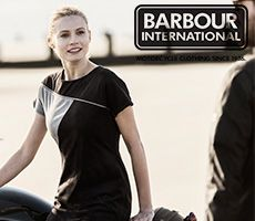 Shop Women's Barbour International