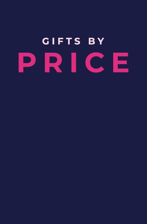 Shop gifts for him by price
