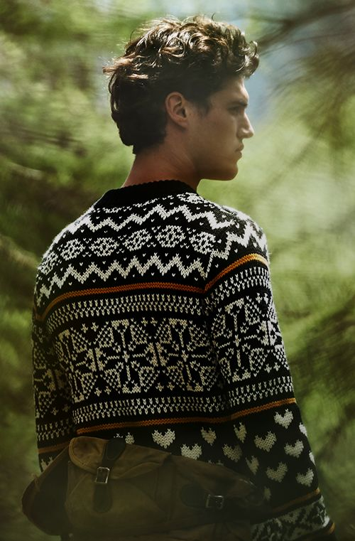 Shop knitwear gifts for him