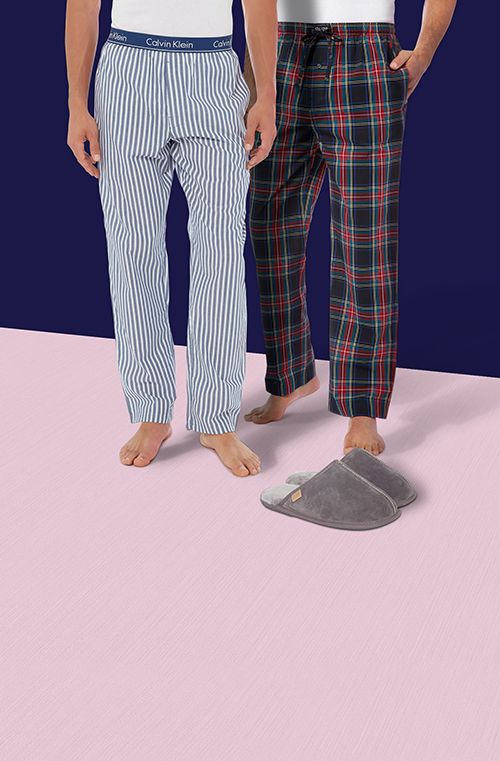 Shop nightwear gifts for him