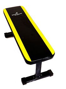 Bruce Lee Signature Weight bench