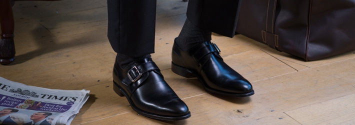 Cheaney Mens