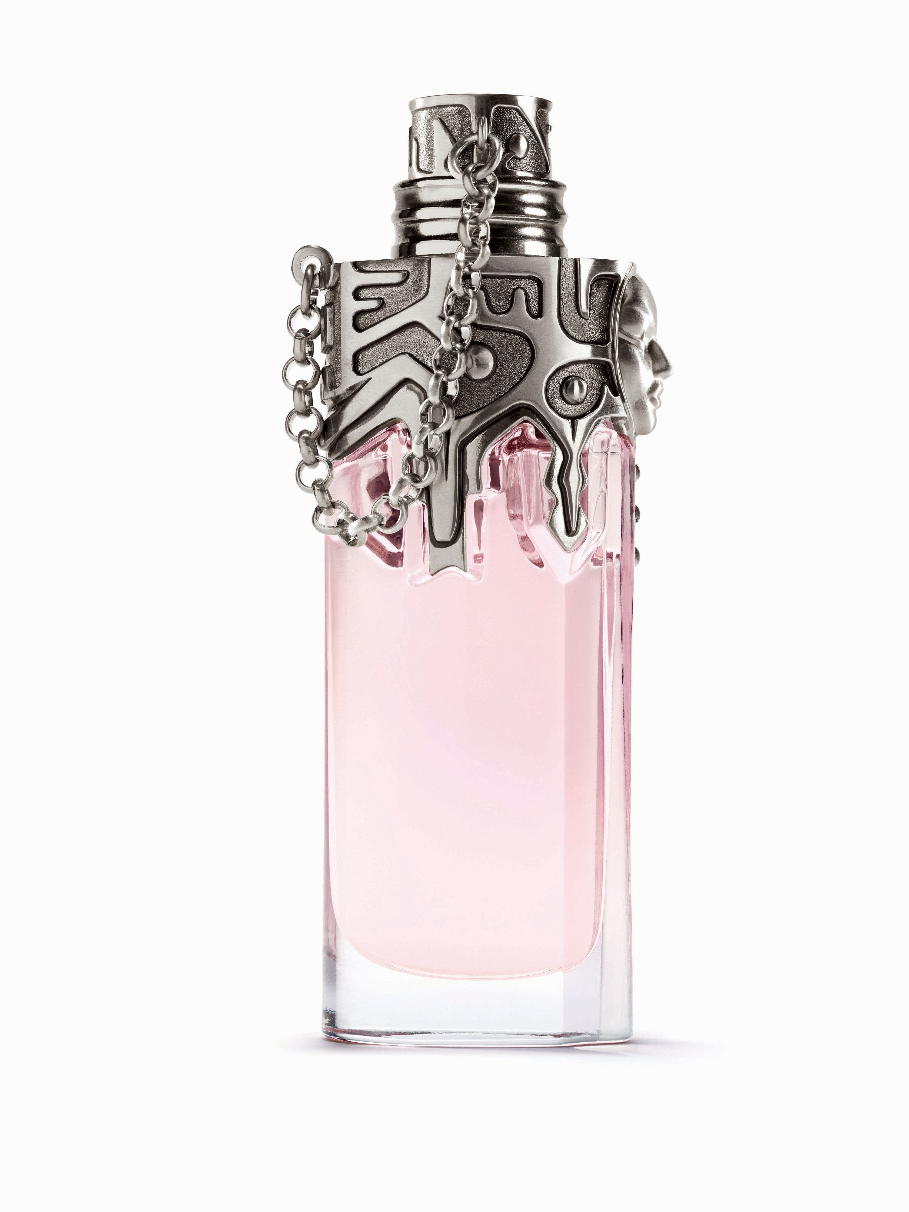 Womanity eau de parfum 50ml