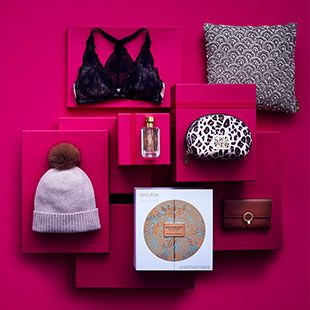 Shop Gifts for Her under £50