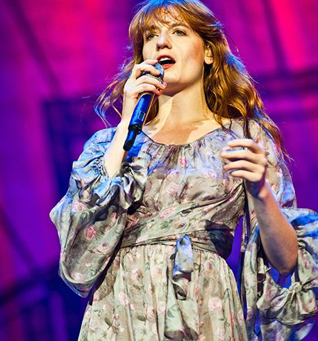 Florence & the Machine Festival