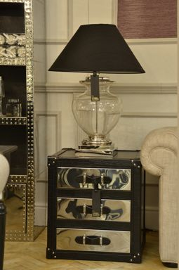 Black Orchid Lofthouse Furniture Collection
