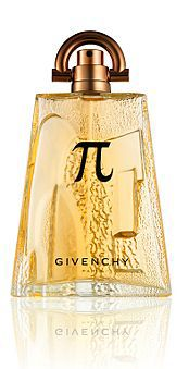 Givenchy 100ml Pi eau de toilette.