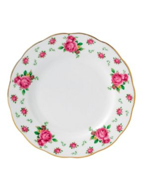 Royal Albert New country rose dinnerware range