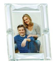Ritz Clear Crystal Frame Range