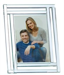 Mirage Clear Crystal Frame Range