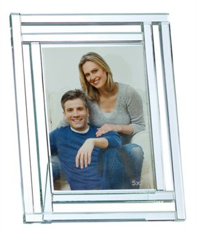 Galway Mirage Clear Crystal Frame Range